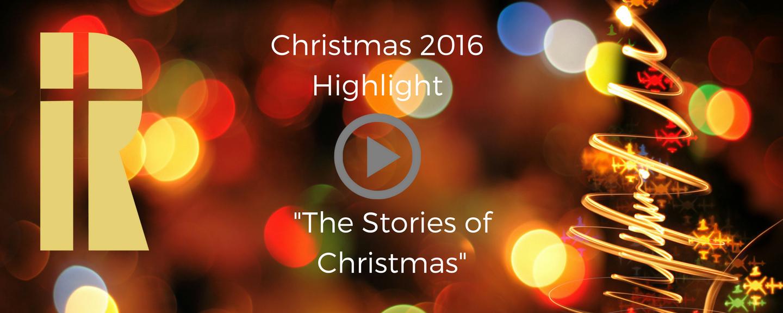 Christmas 2016 Highlight