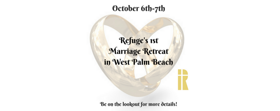 """I Still Do"" Marriage Retreat"