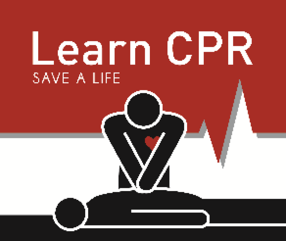 Health Expo: CPR Training Registration