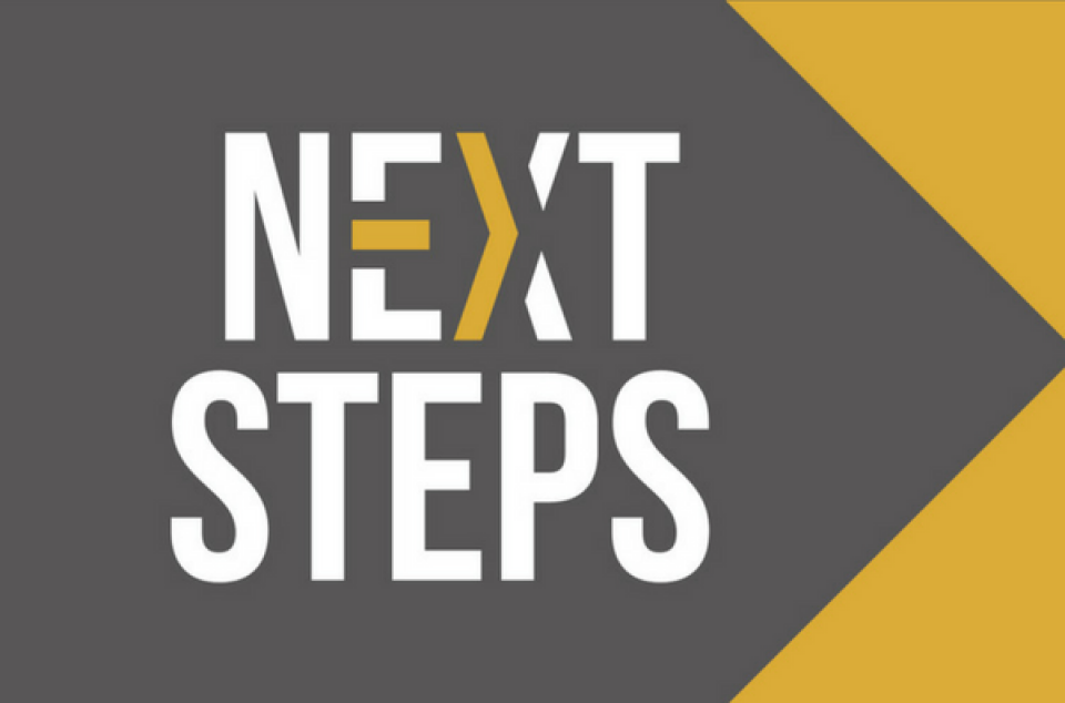 Next Steps: Leadership