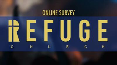 Refuge Online Survey
